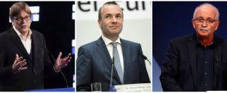 Elezioni Europee 2019, risultati: popolari e socialisti sono primi ma senza numeri. Liberali decisivi, i sovranisti raddoppiano
