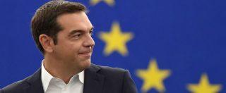 Europee Grecia, Tsipras sconfitto chiede voto anticipato. Syriza battuta dai conservatori