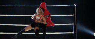 Ballando con le stelle, dopo la scenata di gelosia di Stefano Oradei, Veera Kinnuen e Dani Osvaldo si scatenano in semifinale con una samba