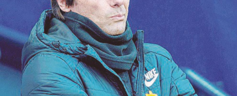 Conte riprende Stellini il venduto