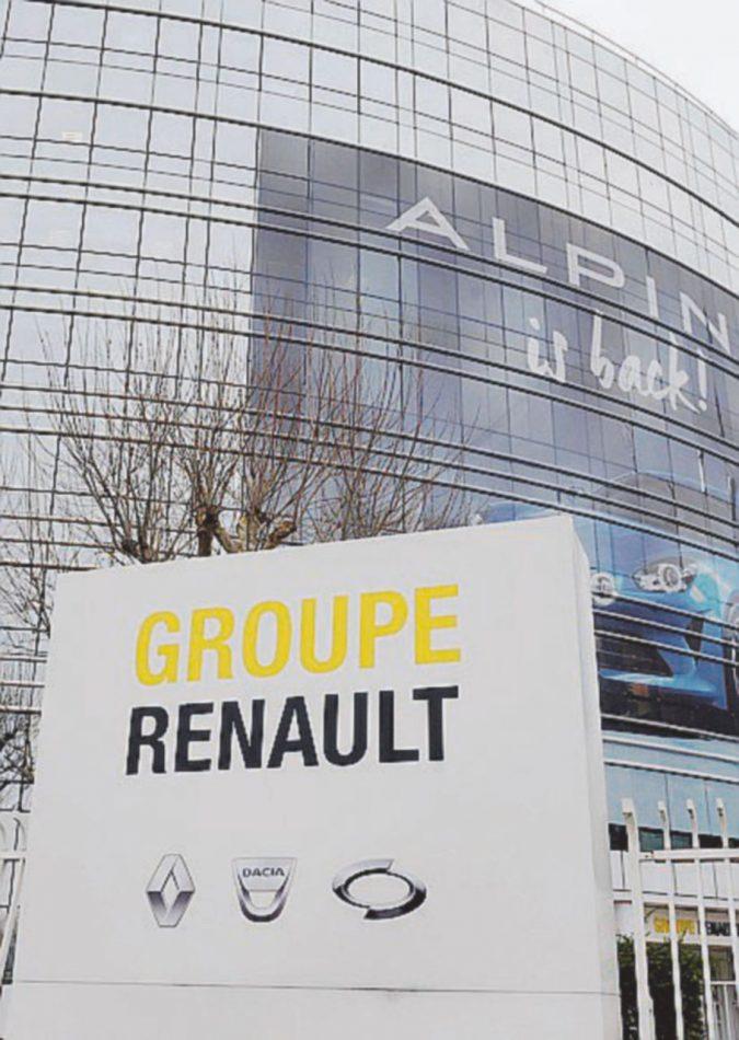 Fca-Renault: l'incognita Tokyo e il risiko da Macron a Trump