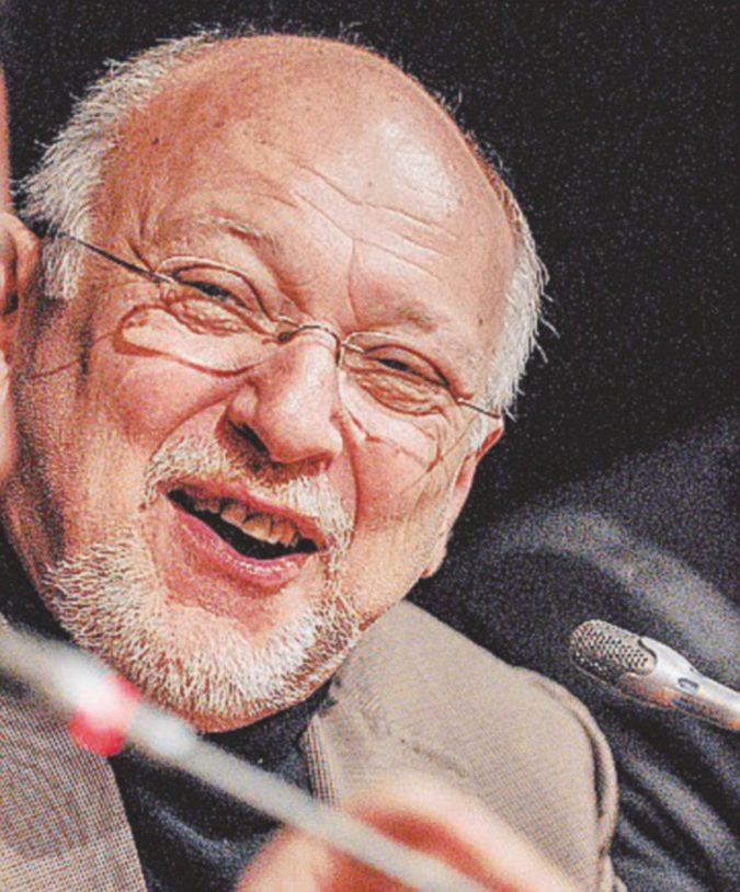 Addio a Vittorio Zucconi che ha trasformato l'America in un romanzo popolare