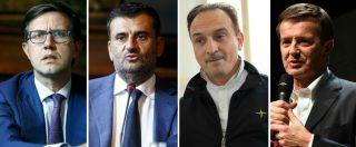 """Elezioni amministrative, risultati: Cirio si prende il Piemonte. Chiamparino: """"Lascio"""". Il Pd vince a Firenze, Bergamo e Bari"""