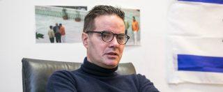 Elezioni amministrative, a San Luca sconfitto Klaus Davi: l'ex infermiere Bruno Bartolo è sindaco con il 90%