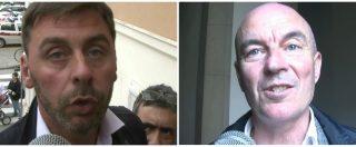 Livorno, Salvetti (Pd): 'Al ballottaggio destra fa paura? Città aggrappata ad antifascismo'. Romiti (Fdi): 'Noi cambiamento'