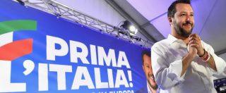 """Europee 2019, Salvini: """"Ho sentito Conte, lealtà del Carroccio non è in discussione"""". Ora Lega già spinge su Autonomia e Tav"""