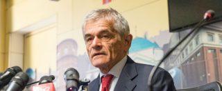 """Elezioni Regionali Piemonte, l'addio di Sergio Chiamparino: """"Ho combattuto l'ultima battaglia e l'ho persa"""""""