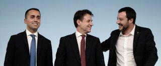 Europee 2019. Trionfo Lega (34%), sale Pd (22%) e choc M5s (17%). Salvini si prende Nord e Centro, Di Maio regge solo al Sud