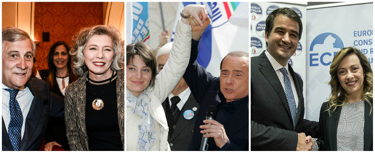 Parlamento Ue, ecco gli italiani: rieletti e new entry, prof no Euro e il gestore del Papeete. Fino a cambiacasacca e indagati