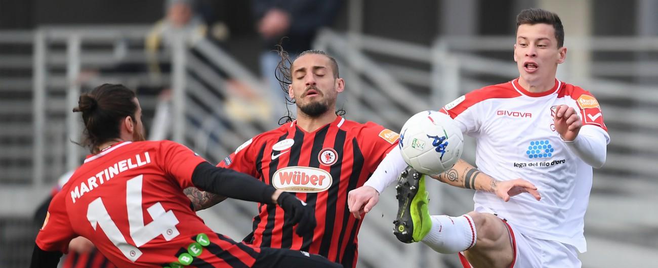 """Serie B, anche il giudice sportivo del Coni dà ragione al Foggia (e torto ai club): """"Da giocare il playout con la Salernitana"""""""