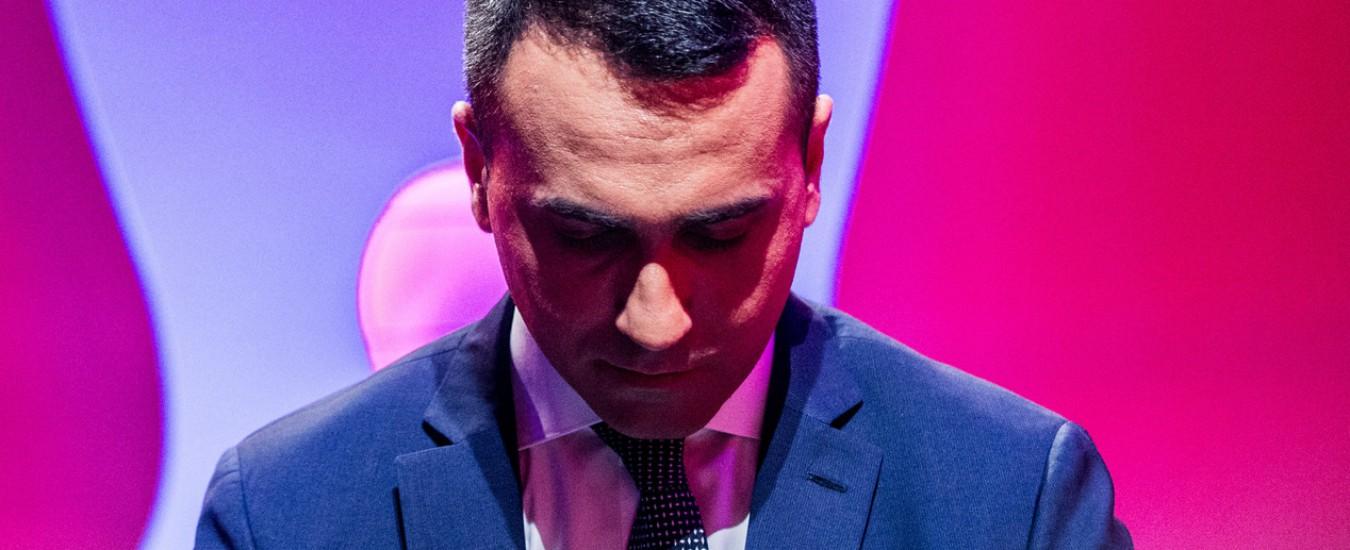 Europee 2019, il risultato è chiaro: Di Maio ha sbagliato tutto