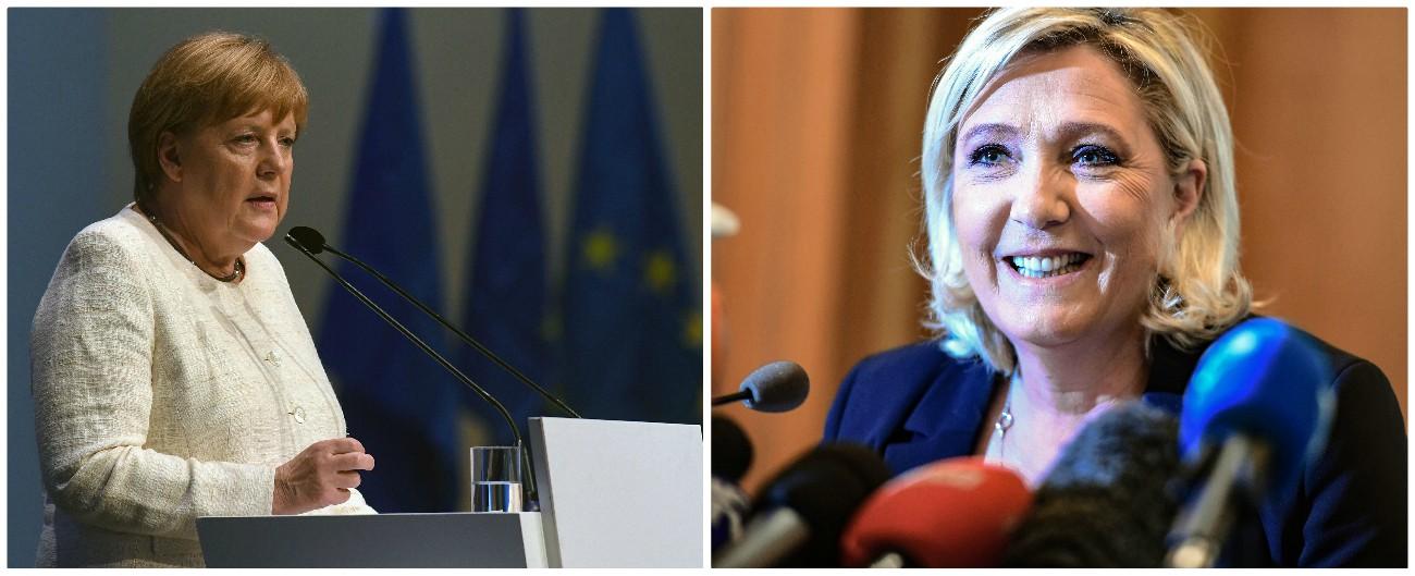 Europee 2019, Germania e Spagna argini al nazionalismo. Sovranisti sono primo partito in Italia e Francia