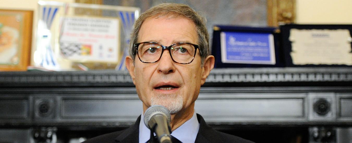 Caso Montante, il governatore Musumeci ascoltato dai pm come testimone