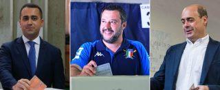 """Elezioni Europee 2019, le reazioni. Salvini: """"Non chiedo poltrone, ora periodo economico complicato"""". M5s non parla"""