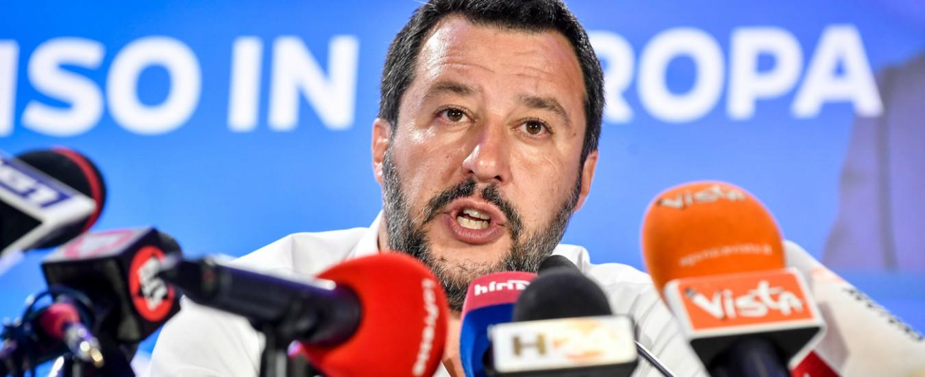 """Governo, Salvini sull'ultimatum di Conte: """"La Lega c'è, non c'è tempo da perdere"""". Di Maio: """"Noi leali, ma stop agli attacchi"""""""