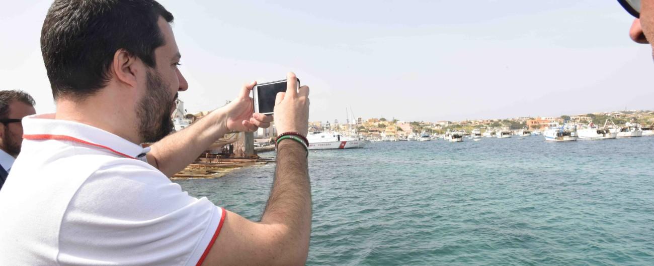 Europee, la Sicilia rimane ai 5 stelle ma la Lega prima a Lampedusa e nel Messinese. L'appoggio dei Genovese? È un flop