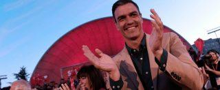 Europee Spagna, i socialisti di Sanchez asfaltano i Popolari: Psoe al 32%. L'estrema destra di Vox si ferma al 6%