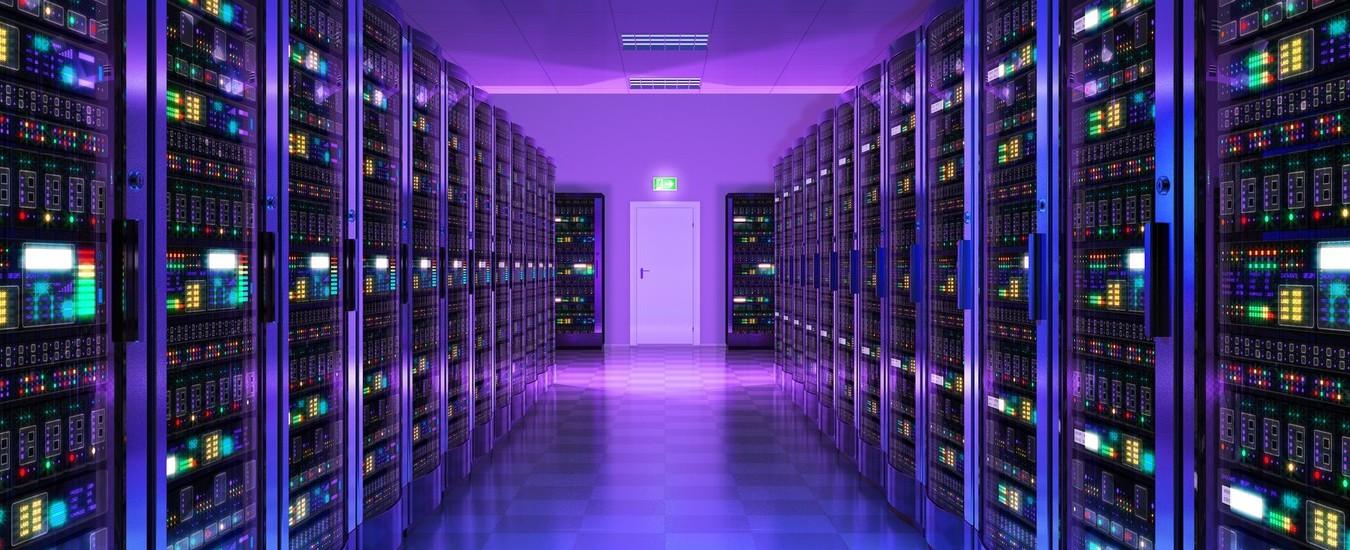Chip personalizzati per abbattere i consumi dei data center, un'idea intelligente e rispettosa dell'ambiente