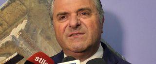 """Campania, al ballottaggio l'ex sindaco delle """"fritture di pesce"""" oggi indagato: """"Passo indietro? Sono per le marce avanti"""""""