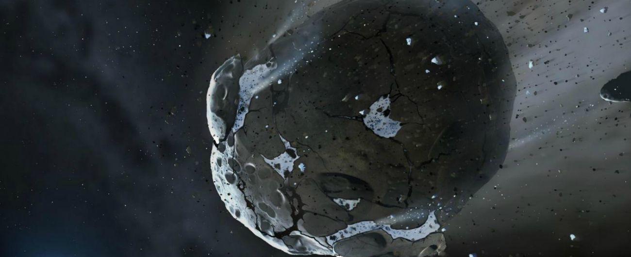 """Asteroidi, Nasa: """"Rischio di schianto più grande di quanto si pensi"""". Oggi ultimo giorno per osservare 1999 KW4"""