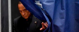 """Forza Italia, tutti contro tutti dopo il flop. Berlusconi a Toti: """"Invisibile se va via"""". L'ex pupillo: """"È il partito che sparirà"""""""