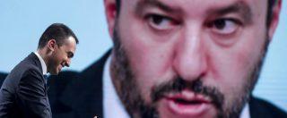 Europee, l'unico modo per fermare Salvini è lasciarlo governare