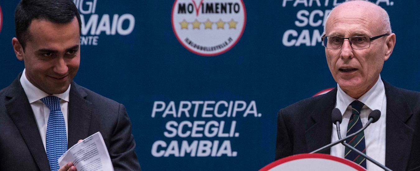 """M5s, il senatore Di Nicola si dimette da vicecapogruppo: """"Atto necessario per discutere democraticamente tra noi"""""""