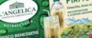 Escherichia Coli, batteri fecali nella tisana L