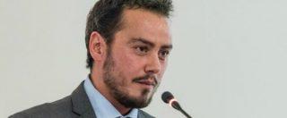 Pavia, eletto a Tromello il primo sindaco transgender d'Italia: è Gianmarco Negri