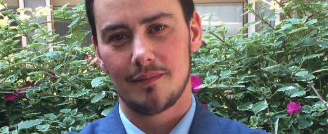 Gianmarco Negri, quello che insegna l'elezione del primo sindaco trans d'Italia