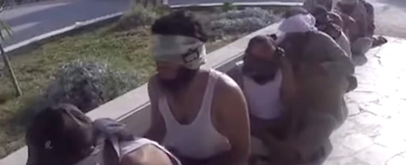 """Egitto, Human rights watch: """"Commessi crimini di guerra nelle operazioni antiterrorismo. Morte 4.300 persone"""""""
