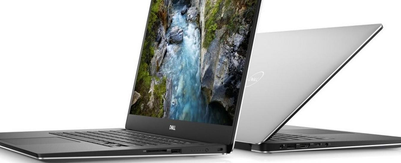 XPS, Alienware e Inspiron: Dell rinnova i notebook più famosi all'insegna delle nuove tecnologie