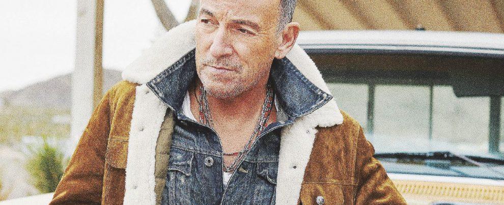 Springsteen e la solitudine dei nuovi poveri cristi