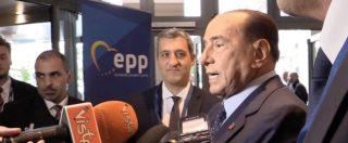 Forza Italia, Berlusconi nomina Carfagna e Toti nuovi coordi