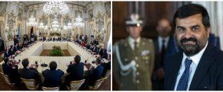 Caso Palamara, Spina si dimette dal Csm. Che chiede le carte dell'inchiesta a Perugia: plenum straordinario il 4 giugno