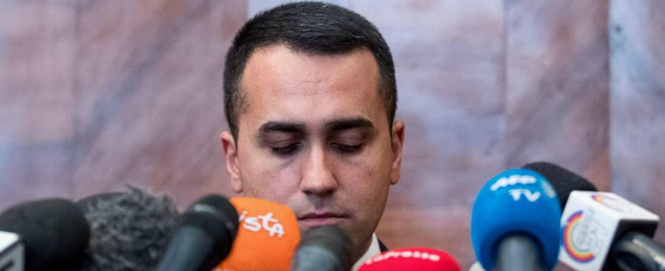 """Di Maio chiede conferma fiducia M5s. Conte vede i vicepremier e Mattarella (separati): """"Ripartire con chiarezza"""""""
