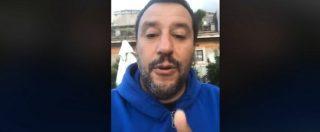 """Rai, Salvini critica il ritorno di Gad Lerner: """"È questo il cambiamento? Chiederò quanto costa e quanto guadagna"""""""
