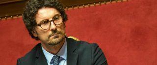"""Autostrade, Toninelli: """"La revoca delle concessioni riguarda l'intera rete. Lega non faccia l'avvocato dei Benetton"""""""
