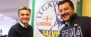 Edoardo Rixi, il viceministro leghista condannato per peculato a 3 anni e 5 mesi