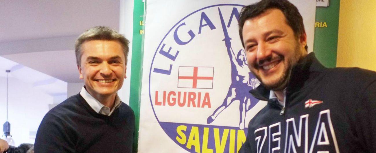 Edoardo Rixi, il viceministro leghista condannato per peculato a 3 anni e 5 mesi: c'è anche interdizione perpetua
