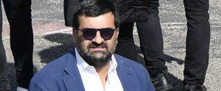Csm, pg della Cassazione Riccardo Fuzio chiede la sospensione da funzioni e stipendio per Luca Palamara