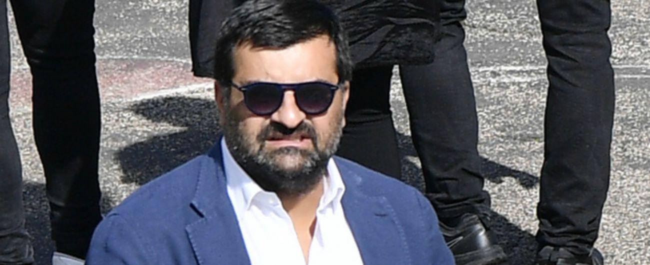 """Magistrati indagati, Luca Palamara: """"Mai ricevuto denaro, nessun rapporto con gli avvocati Amara e Calafiore"""""""