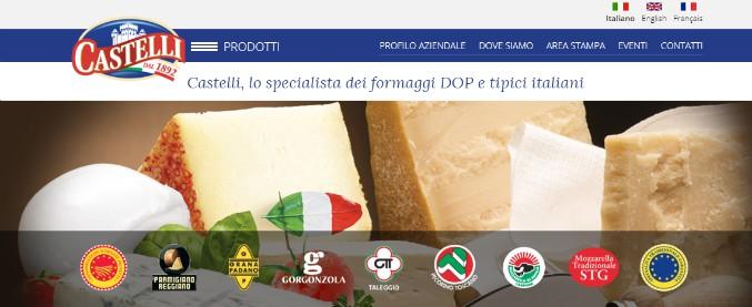 Made in Italy, la francese Lactalis compra grande esportatore di Parmigiano reggiano e la Forgital diventa americana