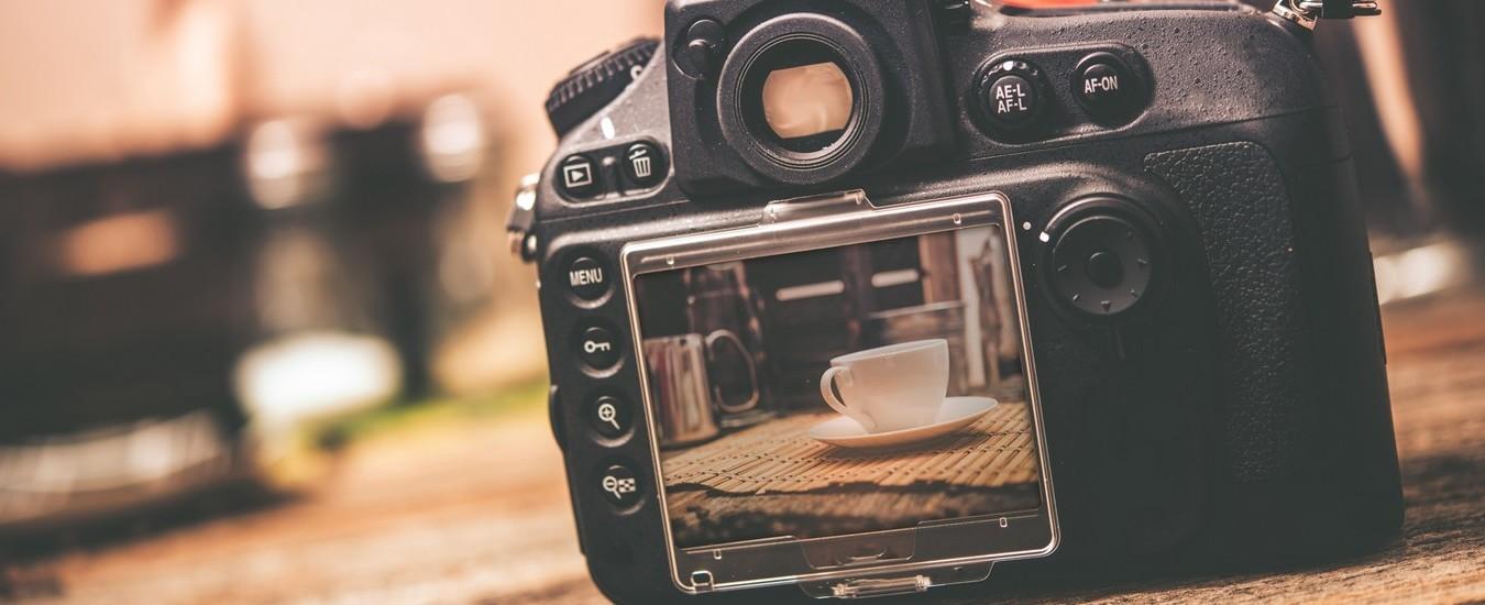 Le fotocamere del futuro scoveranno i falsi, ma bisogna risolvere un problema di qualità