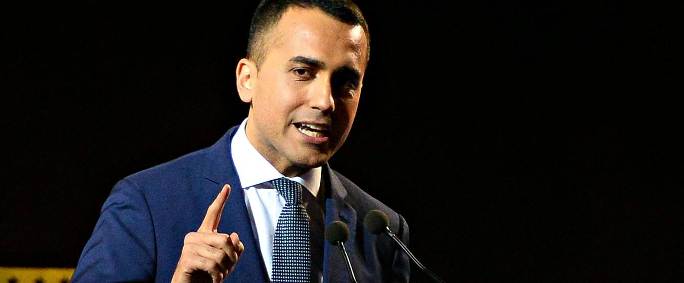"""Renault-Fca, Di Maio: """"Operazione fallita a causa dell'interventismo della Francia Rimpasto? No, ora ministro politiche Ue"""""""