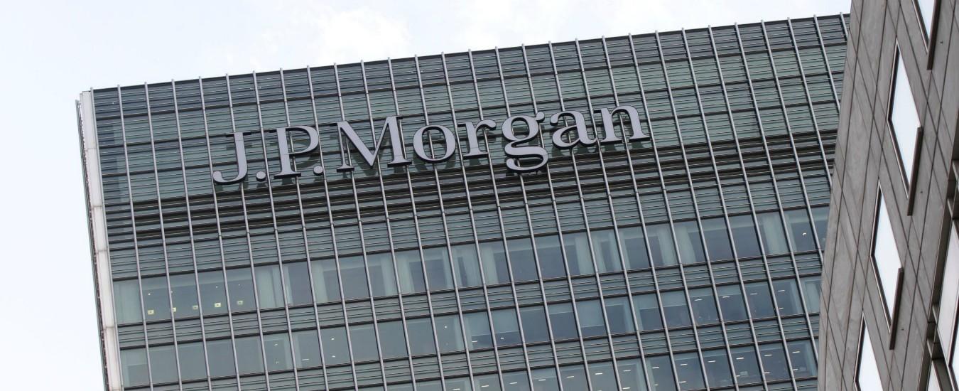 Jp Morgan, 5 milioni di dollari a un dipendente discriminato: la banca d'affari gli negò il congedo di paternità