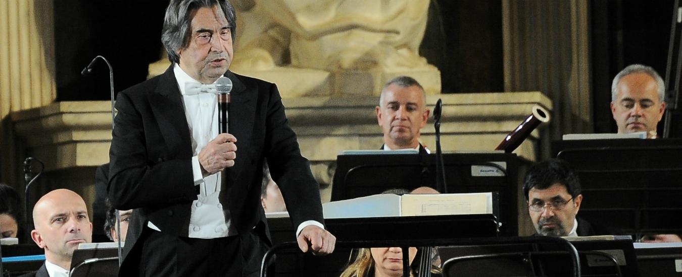 Al Teatro San Carlo di Napoli hanno ucciso l'acustica. Maestro Muti, faccia qualcosa!