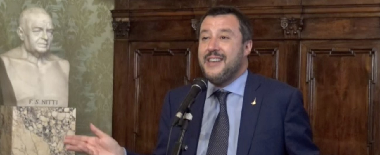 Matteo Salvini esulta per arresti, ma operazioni in corso: irritati i procuratori di Monza e Prato