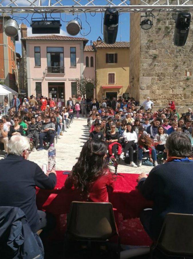 Festa della Costituzione, a Chiusi il via alla seconda edizione. Tra gli ospiti De Siervo, Azzariti e Carla Nespolo