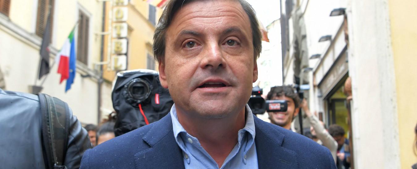 Il caso Calenda e le promesse mancate della democrazia